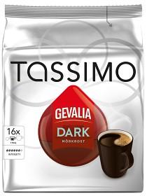 Bild på Tassimo Gevalia Dark Mörkrost 16 p