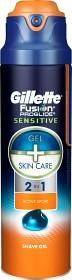 Bild på Gillette Fusion ProGlide Sensitive Shave Gel Active Sport 170 g
