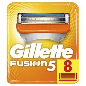 Bild på Gillette Fusion5 rakblad 8 st