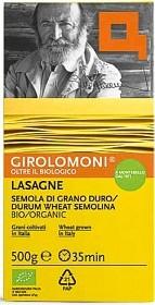 Bild på Girolomoni Lasagne 500 g