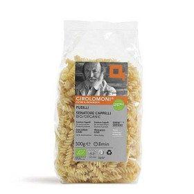Bild på Girolomoni Pasta Fusilli Senatore Cappelli 500 g
