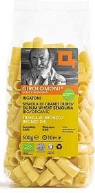 Bild på Girolomoni Pasta Rigatoni 500 g