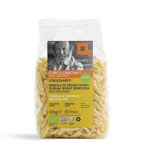 Bild på Girolomoni Pasta Strozzapreti 500 g