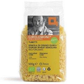 Bild på Girolomoni Pasta Tubetti 500 g