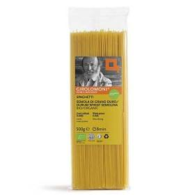 Bild på Girolomoni Pasta Spaghetti 500 g