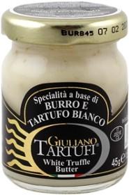 Bild på Giuliano Tartufi Tryffelsmör med Vit Tryffel 45 g
