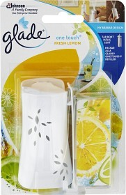 Bild på Glade One Touch Minispray Hållare 1 st