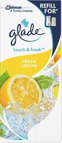 Bild på Glade Touch & Fresh Minispray Refill Fresh Lemon 10 ml