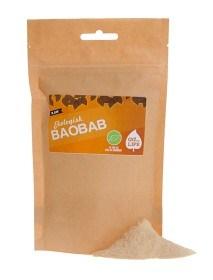 Bild på Go for life Baobabpulver 90 g