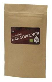 Bild på Go for life Kakaopulver 90 g