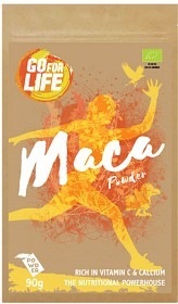 Bild på Go for life Maca 90 g