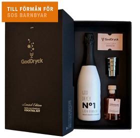 Bild på GodDryck Cocktail Kit Limited Edition Alkoholfritt 1 st