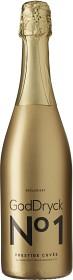 Bild på GodDryck No.1 Prestige Cuvée 750 ml