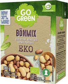 Bild på GoGreen Bönmix 380 g