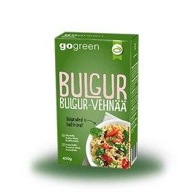 Bild på GoGreen Bulgur 450 g