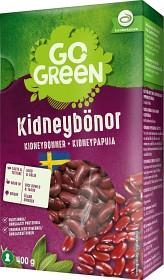 Bild på GoGreen Kidneybönor 400 g