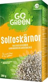 Bild på GoGreen Solroskärnor 350 g