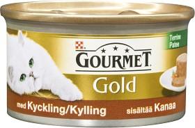 Bild på Gourmet Gold Kyckling i Paté 85 g