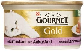 Bild på Gourmet Gold Lamm & Anka 85 g