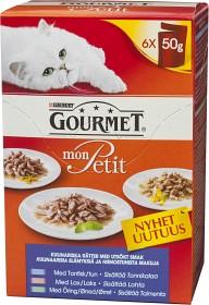 Bild på Gourmet Mon Petit Fisk 6 p