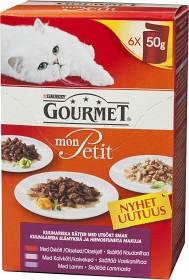 Bild på Gourmet Mon Petit Kött 6 p