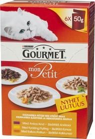 Bild på Gourmet Mon Petit Kyckling 6 p