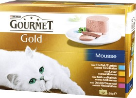 Bild på Gourmet Multibox Mousse 12 p