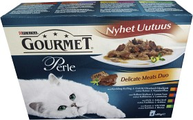Bild på Gourmet Perle Delicate Meat Duo 8 p