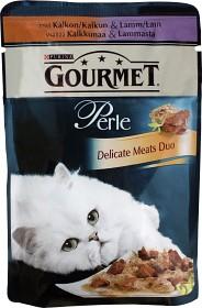 Bild på Gourmet Perle Kalkon & Lamm 85 g