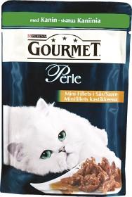 Bild på Gourmet Perle Kanin 85 g