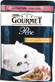 Bild på Gourmet Perle Lax 85 g