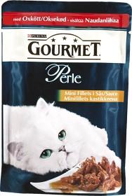Bild på Gourmet Perle Oxkött 85 g