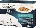 Bild på Gourmet Perle Sea Delicacies 8 p