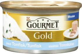 Bild på Gourmet Tonfisk Mousse 85 g