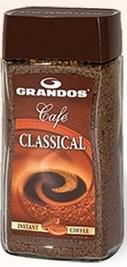 Bild på Grandos Snabbkaffe 200 g