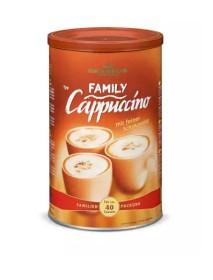 Bild på Grandos Snabbkaffe Family Cappuccino 500 g