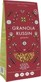 Bild på Granola Russin glutenfri 425 g