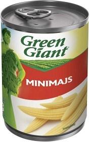 Bild på Green Giant Minimajs 410 g