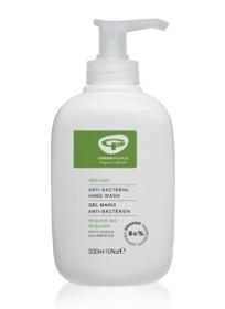 Bild på Green People Antibacterial Hand Wash 300 ml