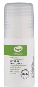 Bild på Green People Natural Aloe Vera Deodorant 75 ml