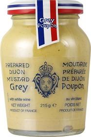Bild på Grey Poupon Dijonsenap 215 g