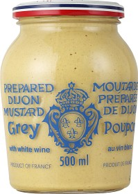 Bild på Grey Poupon Dijonsenap 500 ml