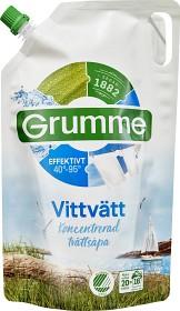 Bild på Grumme Tvättmedel Vittvätt Flytande 800 ml
