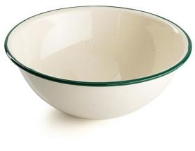 Bild på GSI Deluxe Enamelware Bowl Cream
