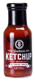 Bild på Guldkants Ketchup 250 ml
