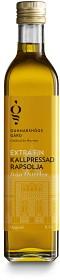Bild på Gunnarshögs Gård Kallpressad Rapsolja 0.5 L