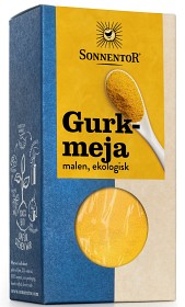Bild på Gurkmeja 40 g