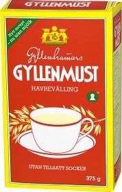 Bild på Gyllenhamars Gyllenmust Havrevälling 375 g