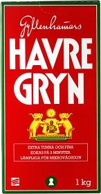 Bild på Gyllenhamars Havregryn 1 kg