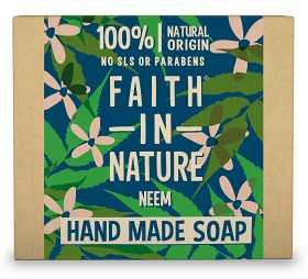 Bild på Hand Made Soap Neem 100 g